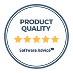 Software advice: Product Quality 5/5