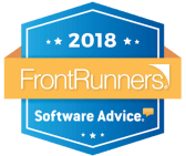 Software advice: 2018 Frontrunners