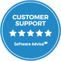 Software advice: Customer Support 5/5